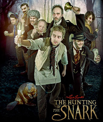 The Hunting of the Snark movie