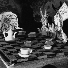 Alice's Adventures in Wonderland: Photographs by Abelardo Morell