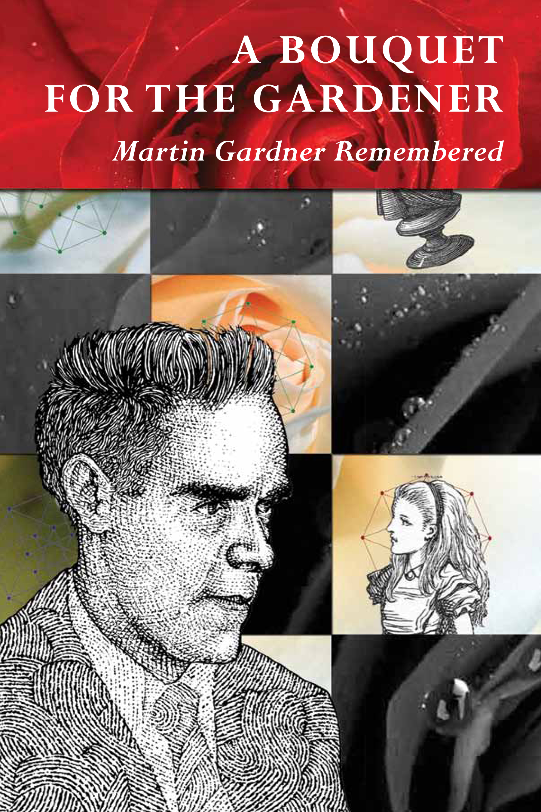 New LCSNA Martin Gardner Tribute Book Just Released!