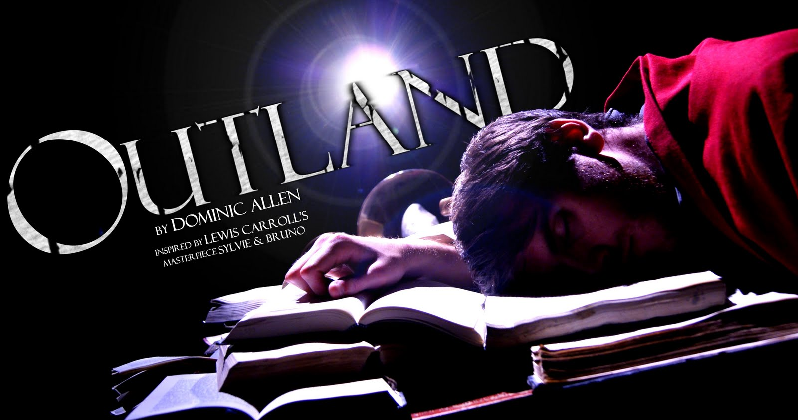 Belt Up Theatre's Outland