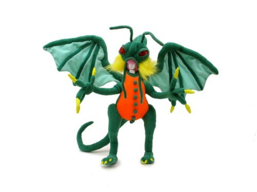 Toy Vault Jabberwock Plush Doll