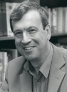 Prof. Richard Jenkyns