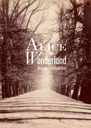Alice in Wonderland Tate Catalog