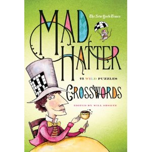 NYT Mad Hatter Crosswords