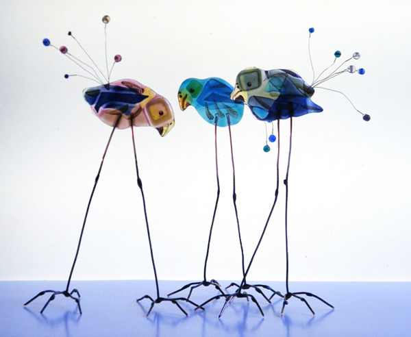 Glass Flowers: The Ware Collection of Blaschka Glass Models of Plants