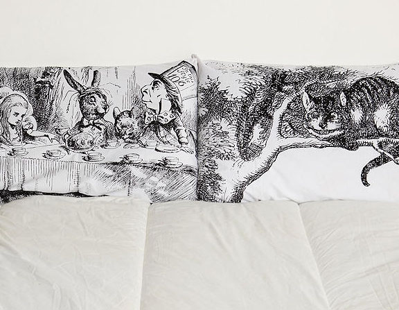 Pillowcase Set from Urban Outfitters