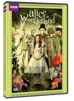 Alice in Wonderland 1986