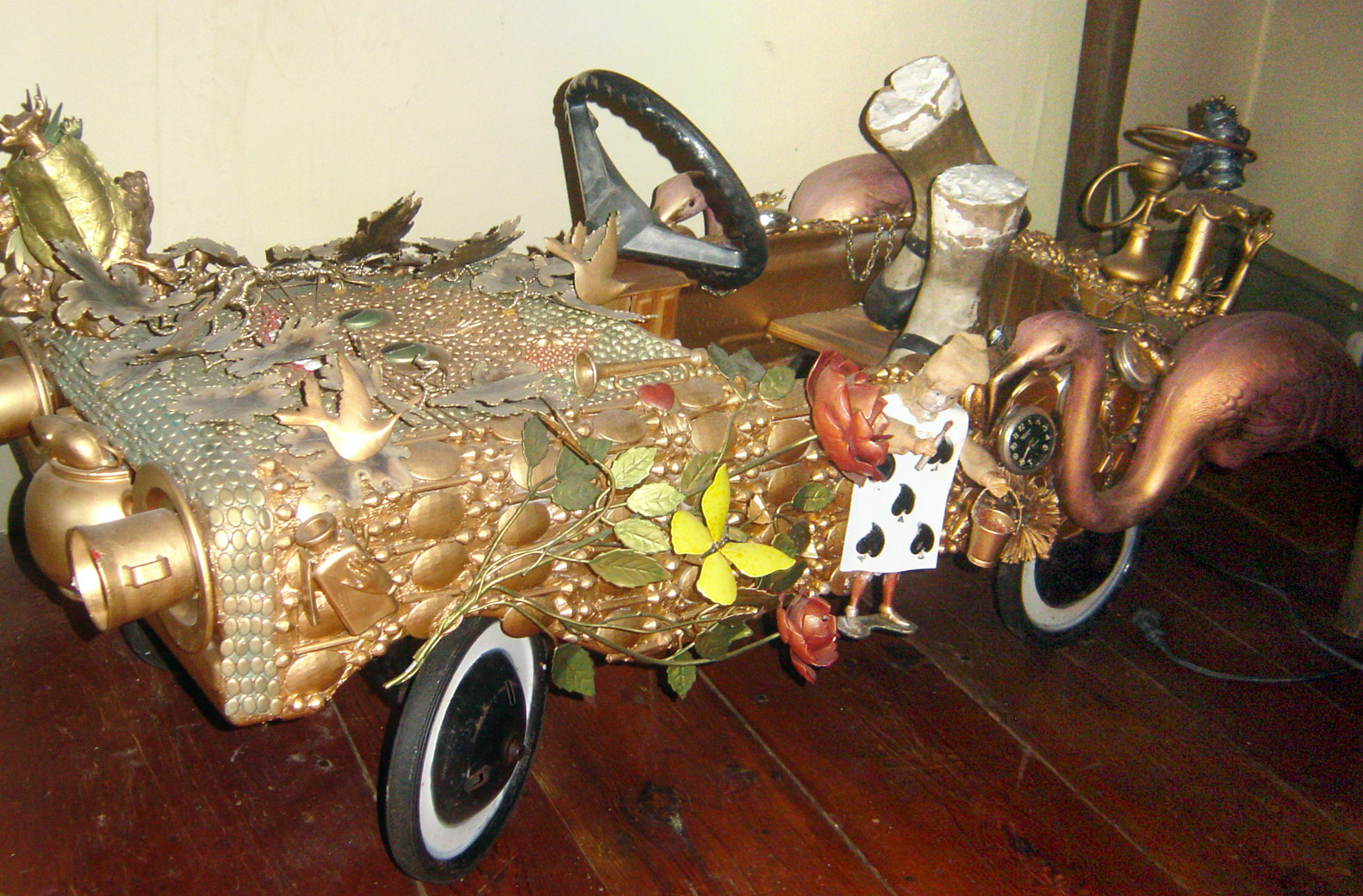 Cool Alice Art Car For Sale Lewis Carroll Society Of North America - Cool looking cars for sale