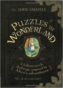 Puzzles in Wonderland