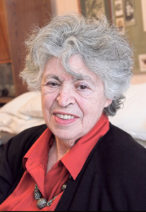 Nina Demurova