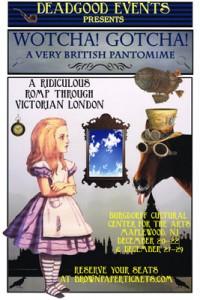Wotcha Pantomime