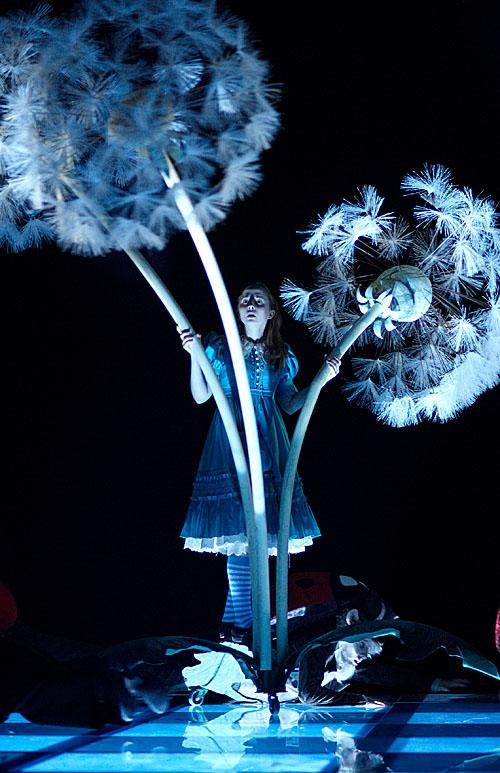 Image result for Petr Fomenko Theatre alice 2010