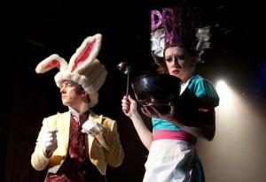Wonderland Burlesque