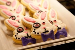 Bakers Tale Rabbits