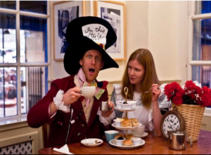 Mad Hatter Tours Oxford