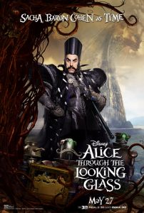 alice-through-the-looking-glass-poster-time