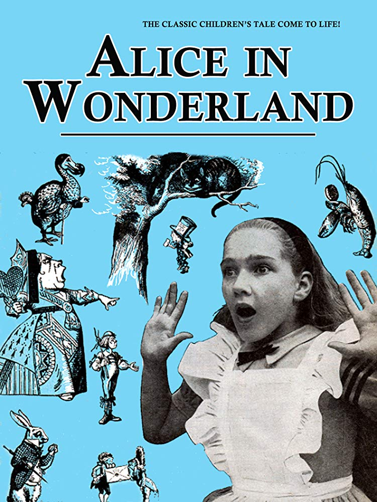 Alice in Wonderland, 1955