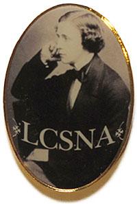 LCSNA Membership Pin