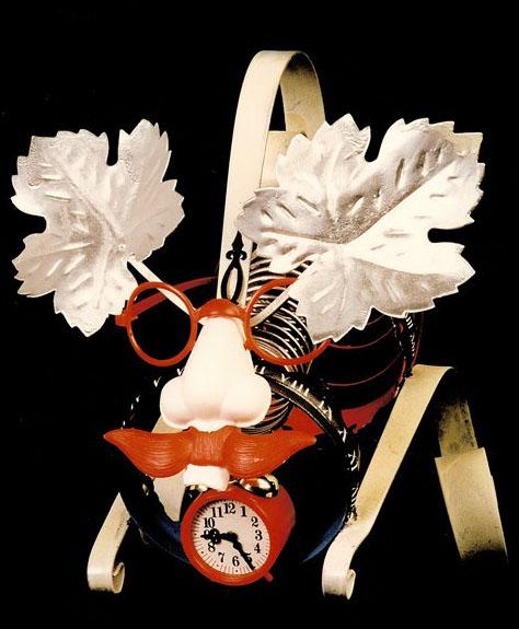 Adriana Peliano: The White Rabbit