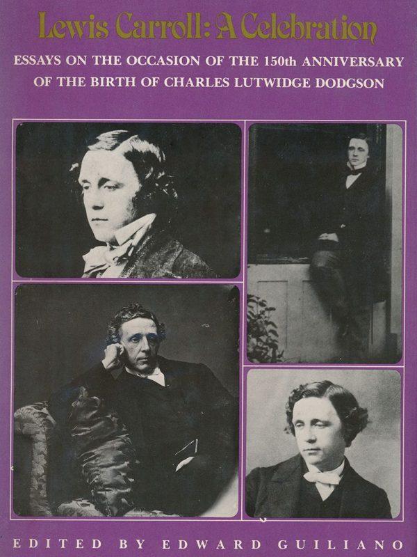 Lewis Carroll: A Celebration