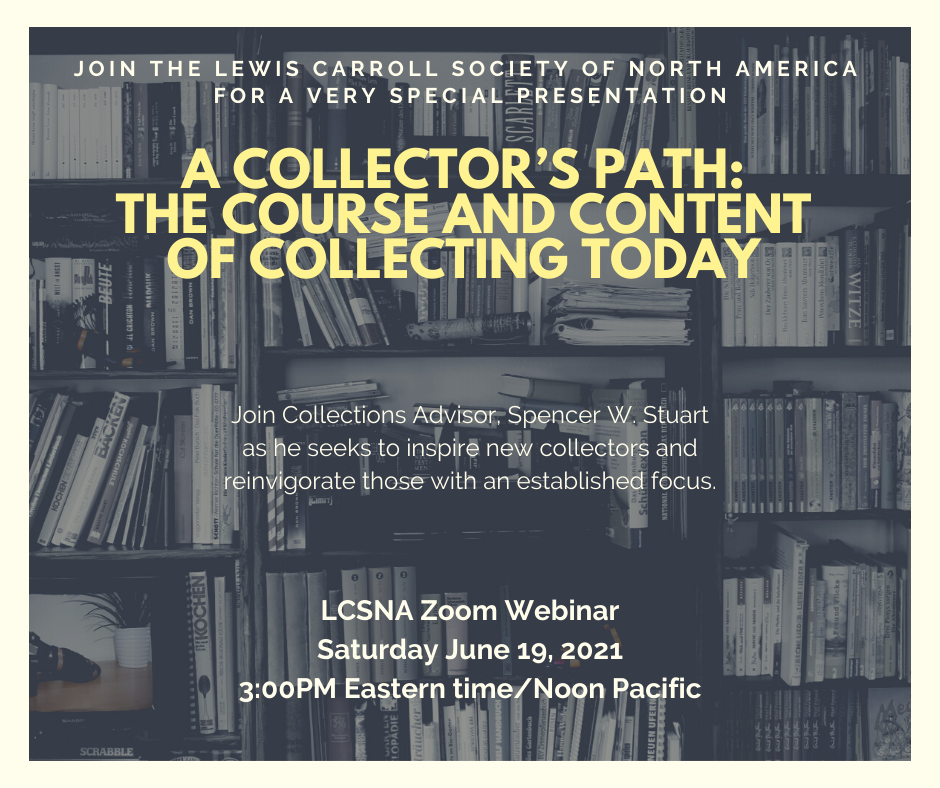 A Collector's Path: The Course and Content of Collecting Today