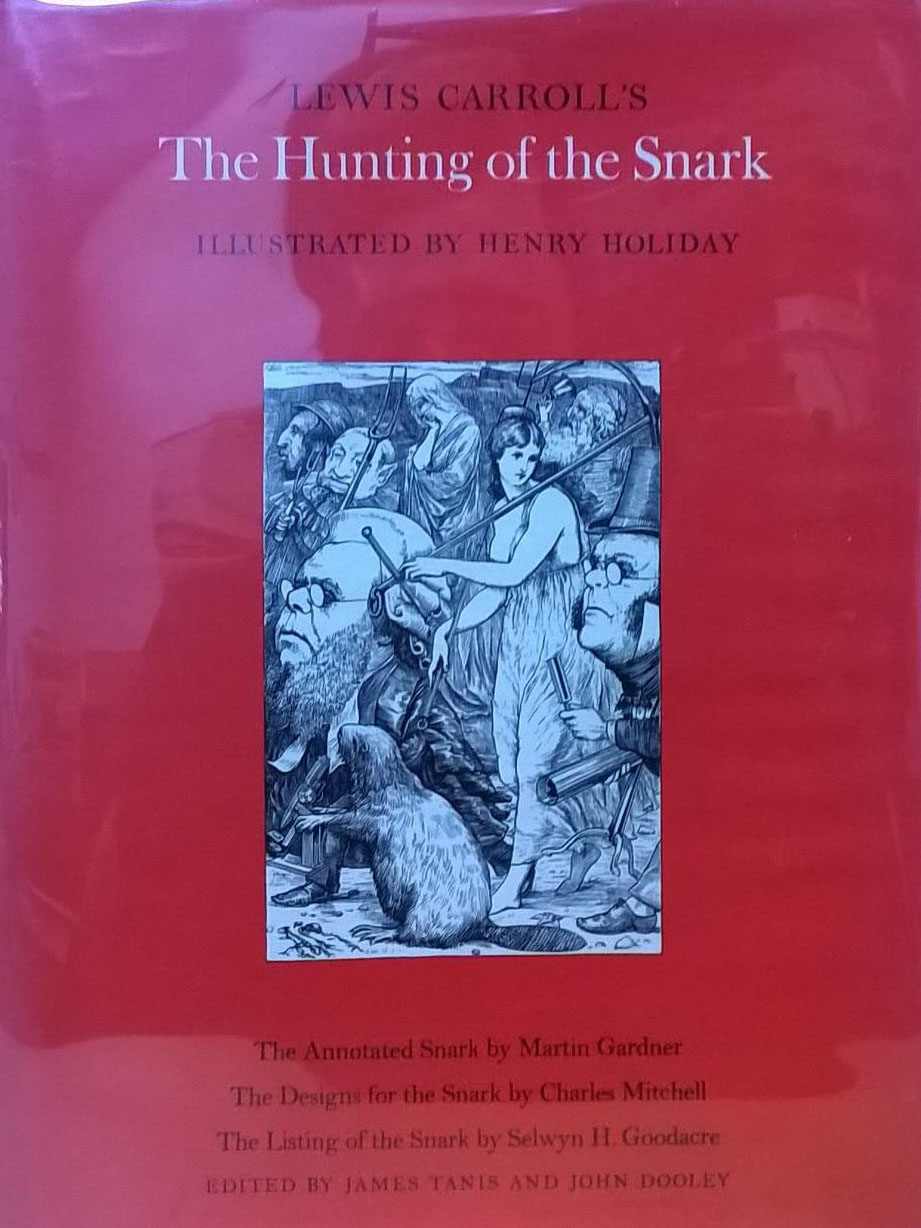 The Hunting of the Snark (Kaufmann edition)